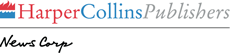 HarperCollins Publishers News Corp logo